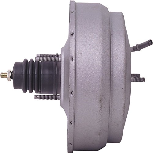 Cardone 53-2734 Remanufactured Import Power Brake Booster