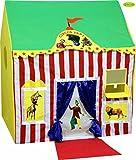 BabyGo Kid's Plastic Circus Tent