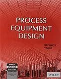 Process Equipment Design