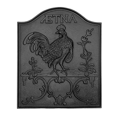 Best Fireplace Back Plates