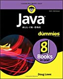 img - for Java All-in-One For Dummies (For Dummies (Computers)) book / textbook / text book