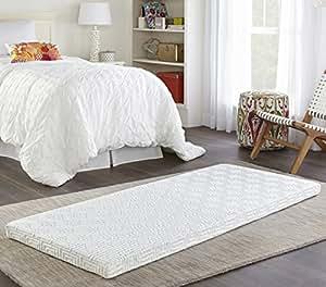 Amazon Com Broyhill Roll And Store Memory Foam Mattress