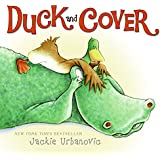 Duck and Cover (Max the Duck)