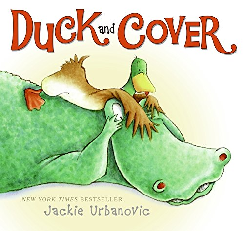 Duck and Cover (Max the Duck) pdf epub