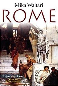 Rome par Mika Waltari