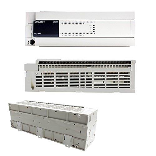 MITSUBISHI ELECTRIC FX3U-80MR/ES FX3U Main Units (AC Power supply and DC inputs) NN