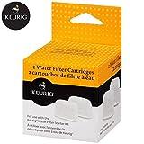 keurig k40 k45 water filter - Keurig Water Filter Cartridges for Keurig K40, K45, 2 Pack