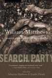Search Party, William Matthews, 061856585X