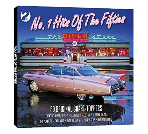 No.1 Hits of The Fifties- 50 Original Chart ()