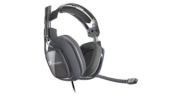 ASTRO Gaming A40 Binaural Diadema Negro Auricular con ...