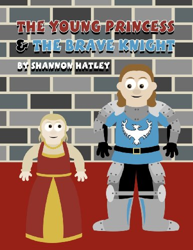 The Young Princess & the Brave Knight