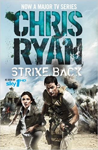 Strike Back C Ryan 9780099549673 Amazon Books