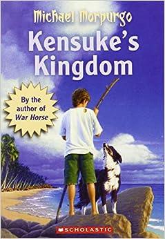 Kensuke's Kingdom: Michael Morpurgo: 9780439591812: Amazon.com: Books