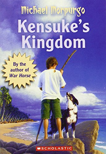 Kensuke's Kingdom [Michael Morpurgo] (De Bolsillo)