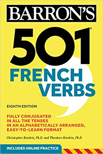 501 french verbs pdf free download