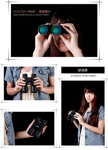 コンパクト 30高倍率の双眼鏡 小型/モバイルポケットサイズ望遠鏡 ハイパワーHD/ナイトビジョンTELESCOPE-D-5-T40625の商品画像