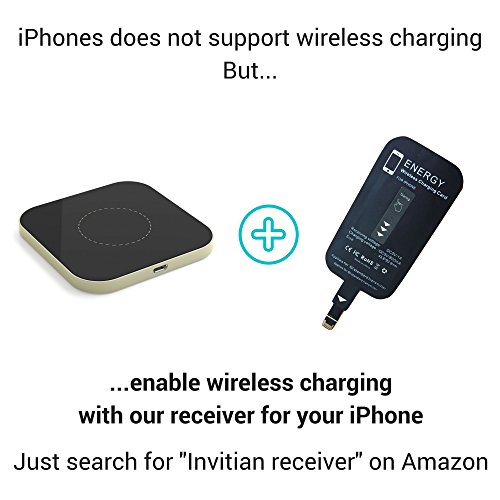 Wireless Charger – Invitian Charging Pad – Get affordable ...