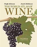 The World Atlas of Wine, 7th Edition