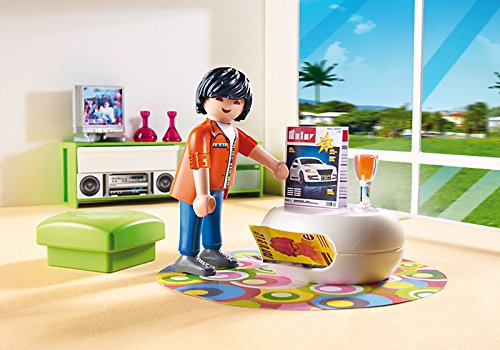 5584 playset Playmobil Mansi/ón Moderna Sala de Estar