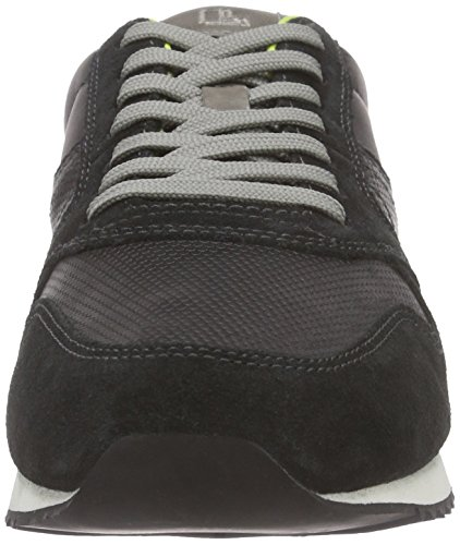 LLOYD Herren Egilio Sneaker Schwarz (BLACK 0)
