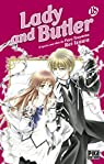 Lady and Butler, tome 18 par Izawa