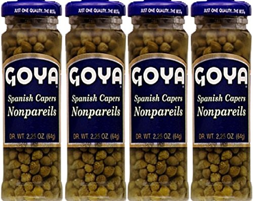 8 best capers goya for 2019