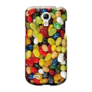 Scratch Resistant Hard Cell-phone Case For Samsung Galaxy S4 Mini (AYv1084LCIB) Support Personal Customs High Resolution Jelly Belly Series