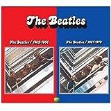 The Beatles : 1962-1966 / 1967-1970