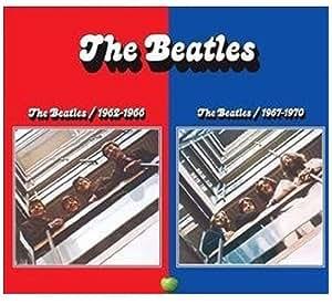 1962-1970 (Red/Blue Albs) (Rm)