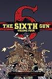 The Sixth Gun Hardcover Volume Four