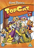 Top Cat - Volume 5 [Import anglais]