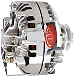 Powermaster 175091 Double Groove Pulley Alternator