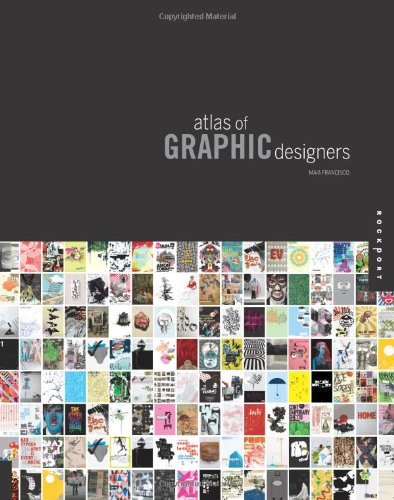 Download Atlas of Graphic Designers pdf epub