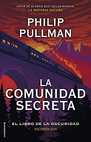 Amazon.com: La comunidad secreta: El libro de la oscuridad ...