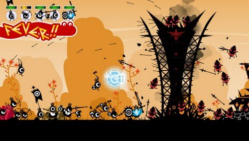 Patapon 2 (Downloadable Game Voucher) - Sony PSP by Sony (Image #7)