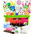Original Stationery Ultimate Slime Kit: DIY Slime Making…
