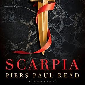 Scarpia Audiobook