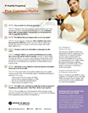 IOM Pregnancy Weight Trackers Assembly : Five Common Myths Flier, Office of Reports and Communications and Institute of Medicine, 0309286182