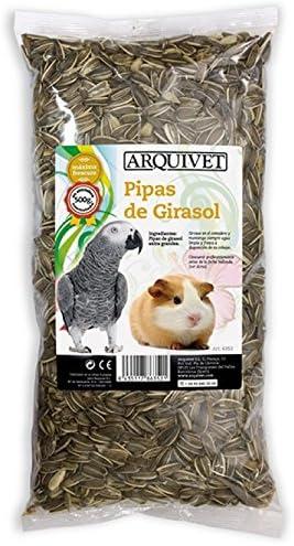 Arquivet Pipas de Girasol 500 gr - 515 gr