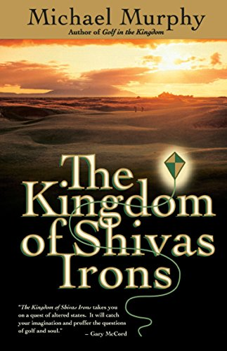 The Kingdom of Shivas Irons by Broadway Books