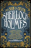 img - for Sherlock Holmes: The Sign of Seven book / textbook / text book