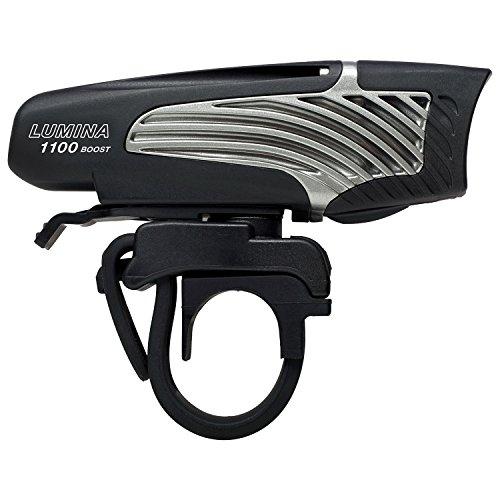 NiteRider 6776 Lumina 1100 Boost/Solas 100 Combo Bike Headlight (Fiberglass Tail Light)