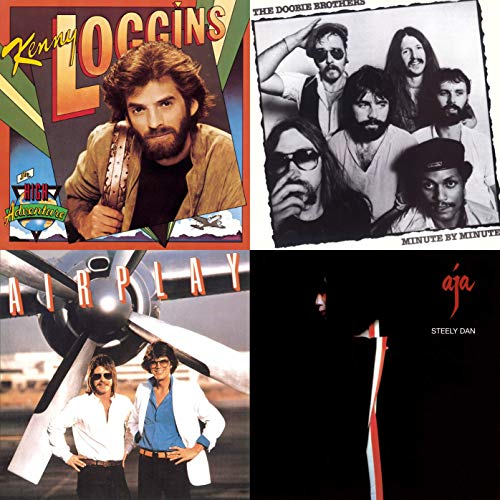 Smooth Sailing: Yacht Rock