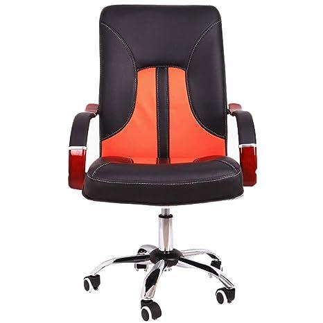 Comif-silla de oficina, Silla de Escritorio, Cojín ...