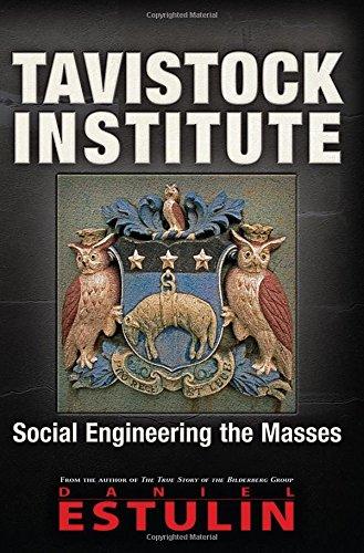 Tavistock Institute: Social Engineering the Masses