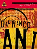 Best of Ani Difranco for Guitar, Ani DiFranco, 0634032232
