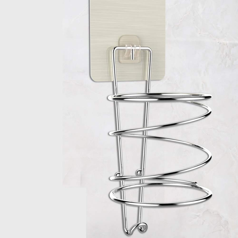 Hair Blower Shelf Bathroom Racks Bathroom Bathroom Storage Rack-A