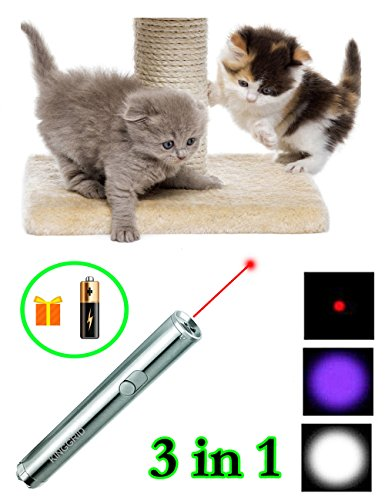 with Laser Pointers design