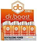Cheap Dr. Boost Extra Strength Revitalizing Power Booster Energy Shot (Orange)