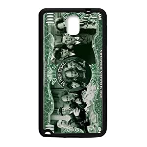 three stooges Phone Case for Samsung Galaxy Note3 Case